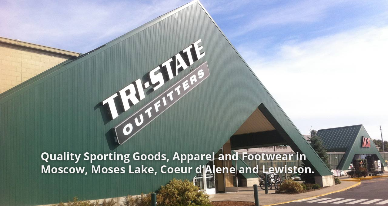Learn More About Tri-State Outfitters