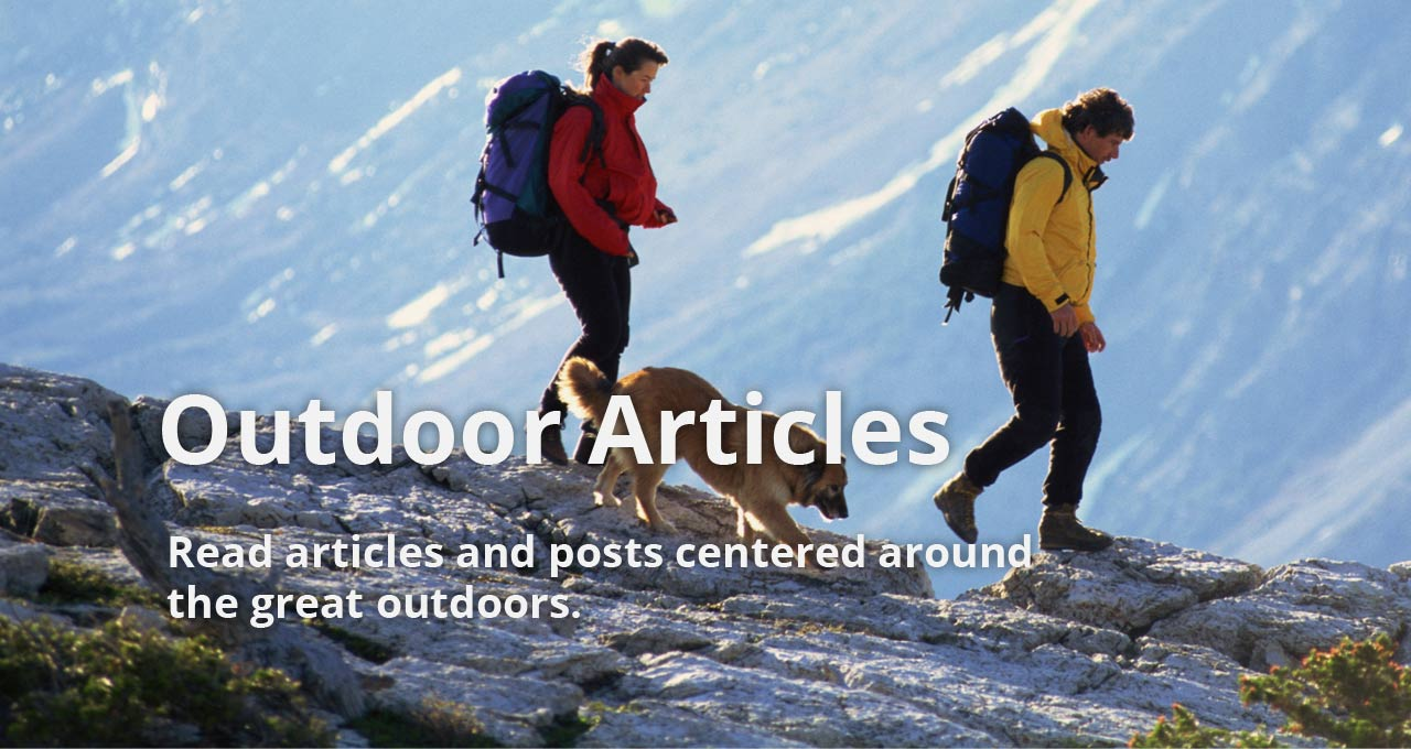Read Outdoor Articles