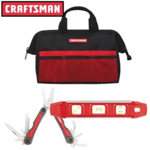 Craftsman Tool Trio 600x600