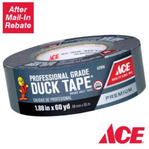 Duck Tape 600x600