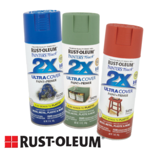 Rustoleum Paint 600x600