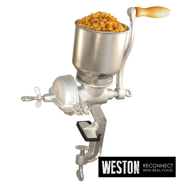 Weston Grain & Corn Mill 600x600