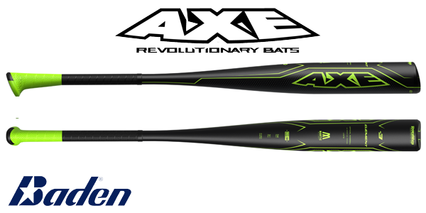BADEN AXE ELEMENT 3 BAT