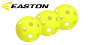 EASTON NEON TRAINING BALL 3-PK