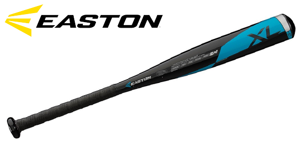 EASTON XL ALUMINUM 10 TEE BALL BAT