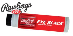 RAWLINGS EYE BLACK