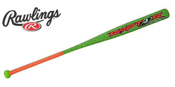 RAWLINGS RAPTOR T-BALL BAT