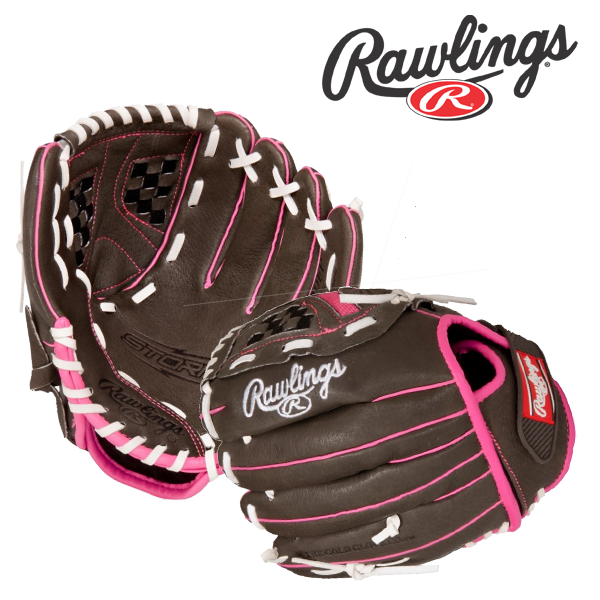 RAWLINGS STORM YOUTH GLOVE
