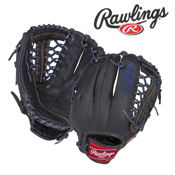 RAWLINGS YOUTH PRO TAPER GLOVE