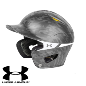 UNDER ARMOUR CONVERGE MOTIVE BATTING HELMET