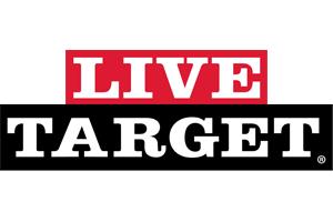 Live Target Lures Logo