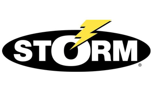 Storm Lures Logo