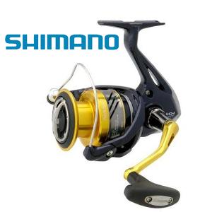 Shimano NASCi Spinning Reel