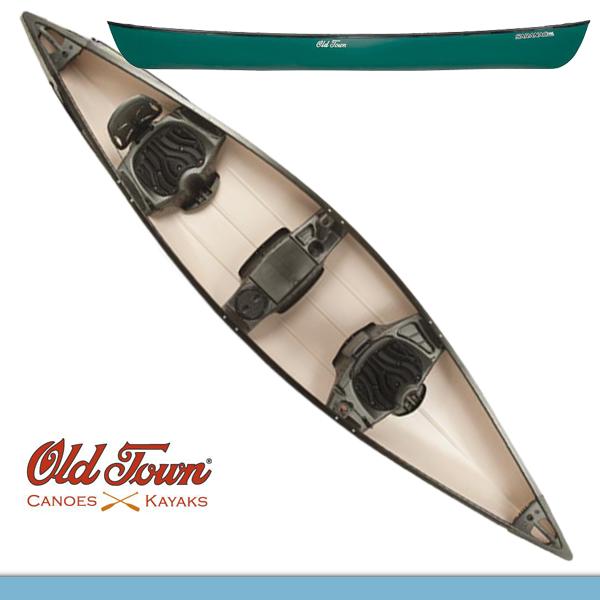 Saranac 146XT Canoe