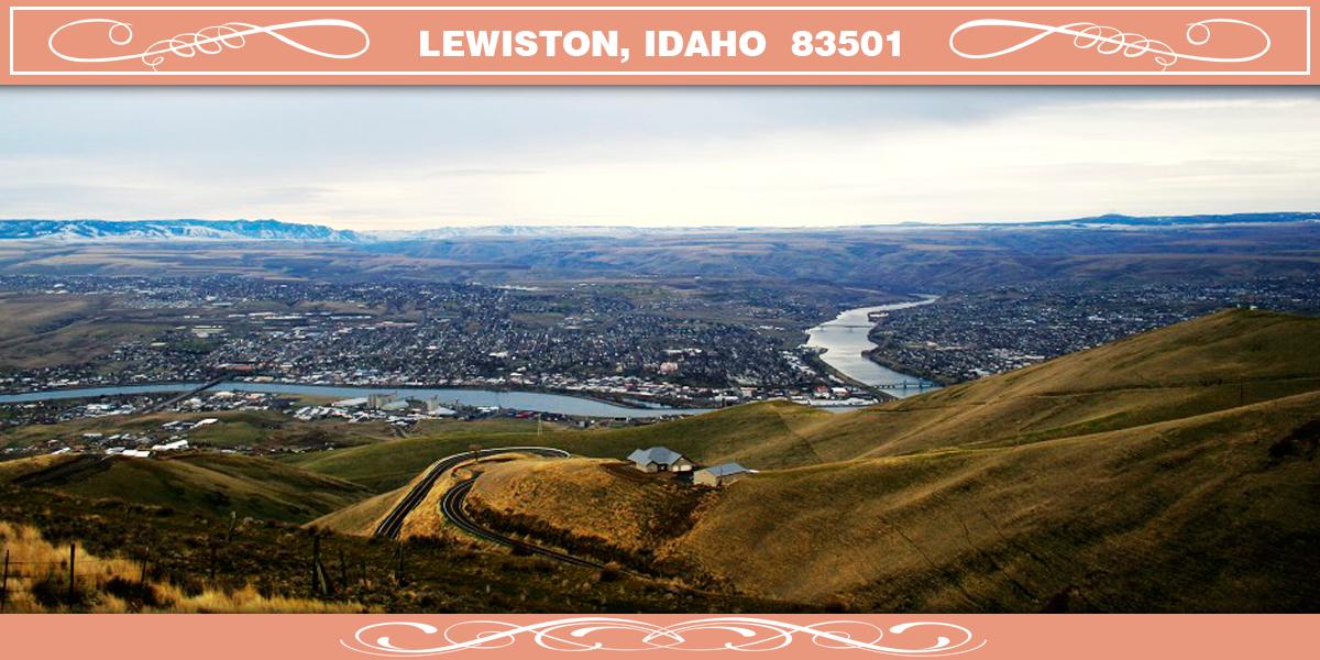 Lewiston, Idaho  83501