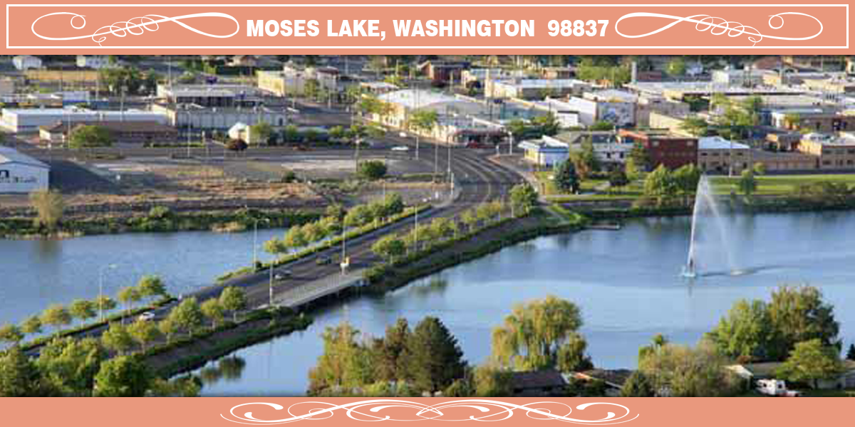 Moses Lake, Washington 98837