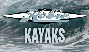 Hobie Kayak Title