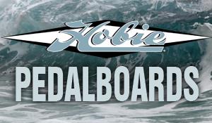 Hobie Pedalboard Title