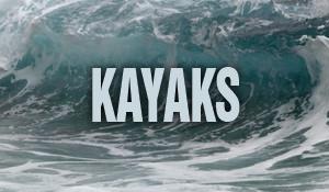 Kayak Title Image