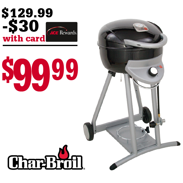 Char-Broil Barbeque