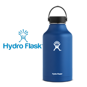 Hydro Flask 64-Oz Wide Mouth