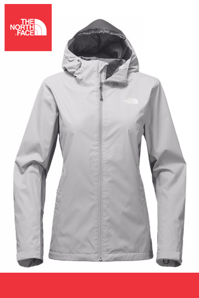 The North Face Arrowood Tri-Climate Parka Women's
