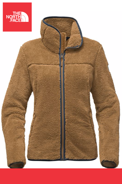The North Face Campshire FZ Women's