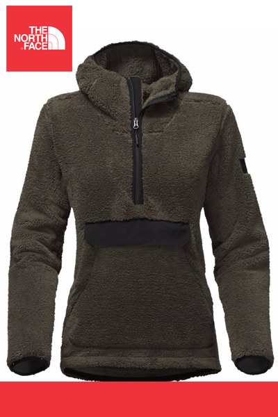 The North Face Campshire PO Hoody Women's