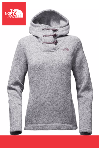 The North Face Crescent Hoody Women's