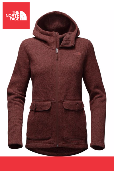 The North Face Crescent Parka Women's