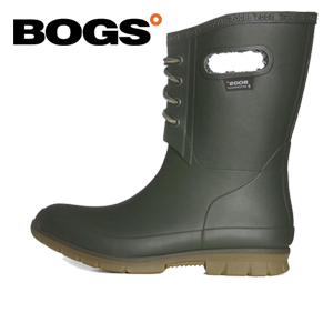 Bogs Amanda Plush Pull-On Boot