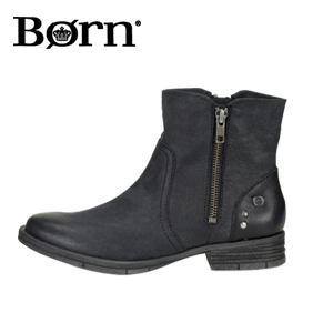 Born Helka Ankle Boot
