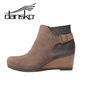 Dansko Shirley Ankle Boot
