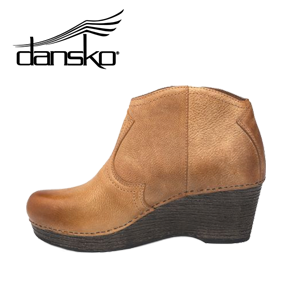Dansko Veronica Short Boot