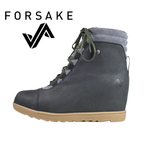 Forsake Alma All-Weather Boot