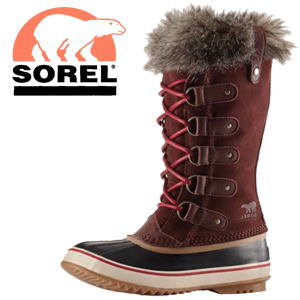 Sorel Joan of Arctic Pac Boot