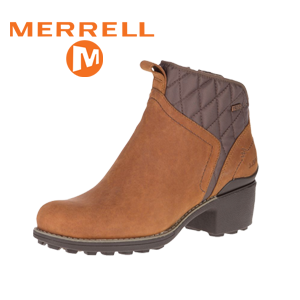 Merrell Chateau Pull-On Boot