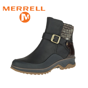 Merrell Eventyr Strap Pull-On Boot
