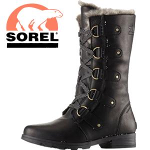 Sorel Emelie Premium Boot