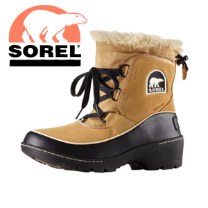 Sorel Tivoli III Fashion Pac Boot