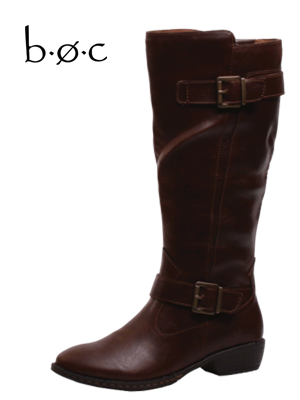 B-O-C Kasper Tall Boot