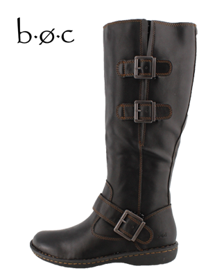 B-O-C Virginia Tall Boot