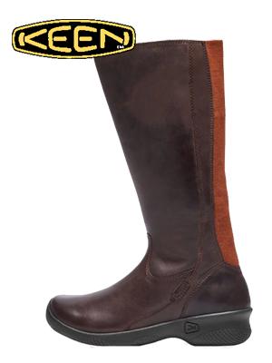 Keen Bern Baby Bern II Tall Boot
