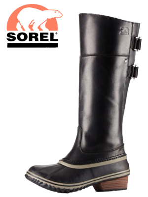 Sorel Slimpack Riding Tall II Pac Boot