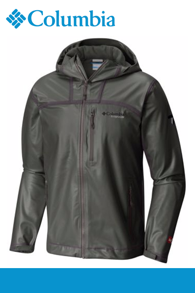 Men's Columbia OutDry EX Stretch Hoody