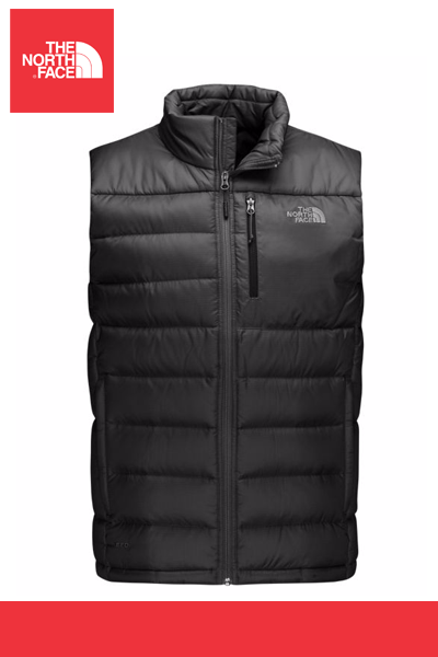 Men's The North Face Acongagua Vest