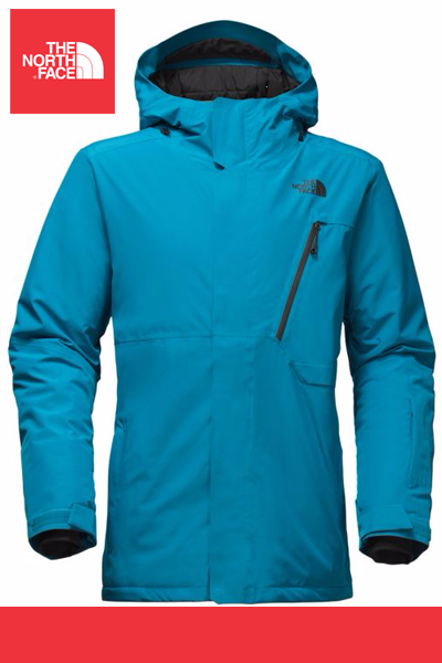 Men's The North Face Descendit Jacket