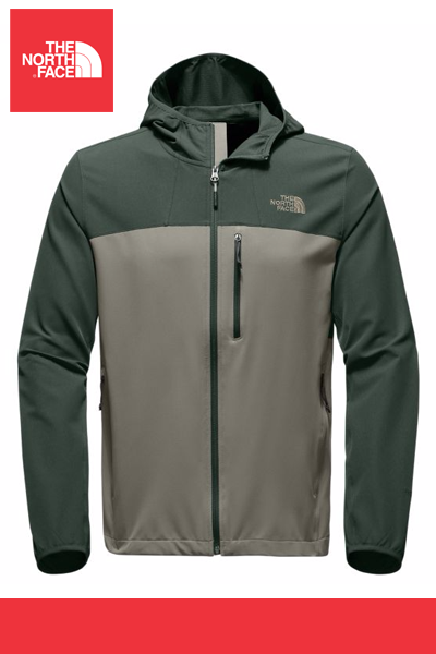 Men's The North Face Apex Nimble Hoodie