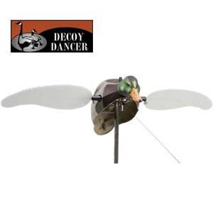 Decoy Dancer Whiplash Mallard Decoy