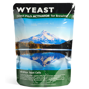 WYEAST Pitch Activator